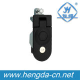 키 (YH9595)를 가진 편평한 레버 Latchs 내각 자물쇠