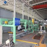 De Plaat van het Aluminium van de Korrel van de steen met Behandeling PVDF voor het Bouwmateriaal van het Dakwerk