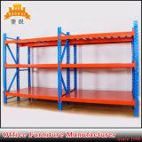 Quatro níveis de metais pesados prateleira de mercadorias
