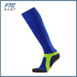 Изготовленный на заказ футбол носок людей Socks носки футбола носок спортов хлопка