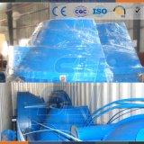 具体的なプラントによって使用されるセメント・サイロは工場で大量生産する