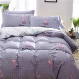 熱い販売の新しいデザインによって印刷される綿織物の寝具の製品