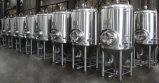 Fermentación cónica de la cerveza del acero inoxidable/planta de la fermentadora para la cerveza del portero