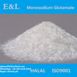 Additif alimentaire assaisonnement Glutamate monosodique (MSG 50mesh) Hot Sale