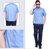 Escritório de trabalho dos homens Uniforme para Facotry Workwear Uniforms Engineer