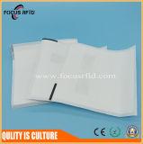 AUFKLEBER-/Wet-Einlegearbeit ISO18000-6c UHFRFID Papierfür RFID Lagerhauswesen