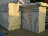 Les matériaux de construction panneau sandwich d'isolation en polyuréthane