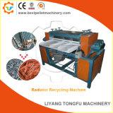 De elektrische Machine van de Separator van het Aluminium van het Koper van het Schroot