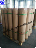 Environmental Friendly PE/PVC/LDPE/PET Film protecteur pour les pays ACP Feuille.