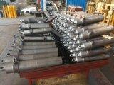Cilindro hidráulico para los materiales plateados cromo duro de Rod de pistón Ck45/Gcr15