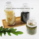 Heiß-Verkauf Glasflaschen-Sammelbehälter für Tee, Süßigkeit, getrocknete Nahrung