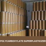 De concrete Gebaseerde Bijkomende Chemische producten PCE Superplasticizer van de Pleister