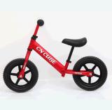 """Muy ligero de aleación de 12"""" Mini a balancear Bike"""