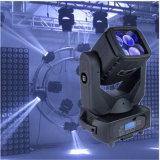 Beweglicher Kopf der Stadiums-Beleuchtung-4*25W RGBW 4in1 des Träger-LED