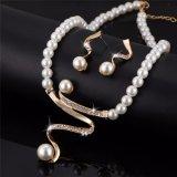 L'annata ha simulato i monili della perla impostati per le donne che Wedding
