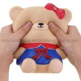 L'ours Jumbo Wuzzy pu ralentir la hausse du stress Squishy soft toys