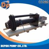 Carter du moteur électrique de la pompe à lisier verticale de la pompe