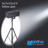 5r /7r /15r/ 17r Beam Follow Spot Light (QC-FL006)