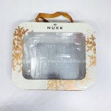 Plastikeinlage-Blase, die für kosmetischen Karton-Kasten verpackt