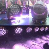 Indicatore luminoso capo mobile del nuovo zoom di Osram LED 19X10W