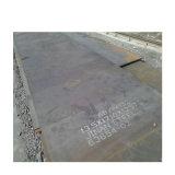 Alta resistencia ASTM A131 de la placa de acero de la construcción naval