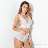 Jeu sexy de vente chaud de 2017 dames Bralette
