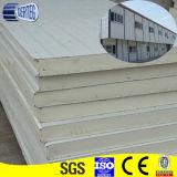 Wall와 Roof를 위한 폴리우레탄 PU Sandwich Panel