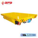 Carrello a pile di trasferimento della guida per materiale pesante (KPX-20T)