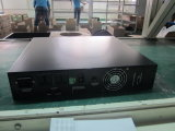 Onda di seno pura ad alta frequenza 1kVA all'UPS in linea della cremagliera 10kVA