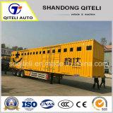 Utility Box Van Side Aanhangwagen van de Lading van de Vrachtwagen van het Open Lichaam van de Doos de Semi met As BPW