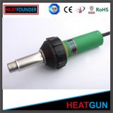 Ferramenta quente da soldadura para o reparo do PVC (ZX1600)