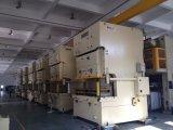Máquina mecânica da imprensa da elevada precisão C2-160 aluída dobro