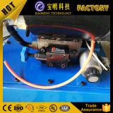 フィン力の経済的で、実用的な使用された油圧ホースひだが付く機械