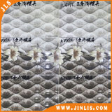 Materiales de construcción Vitrified 3D Inkjet Ceramic Grain Flooring Wall Tile