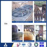 protección del medio ambiente del eje de ahorro de energía Horno de cal