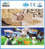 China melhor linha de Pellet Feed Animal