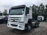 Novo Trator HOWO de caminhões pesados para venda