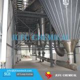 Água concreta do fabricante do sódio Lignosulfonate/Lignosulphonate da adição que reduz a adição