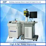 máquina de soldar a Laser de fibra plataforma padrão