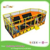 trampolini di 8FT per i capretti con l'alta qualità