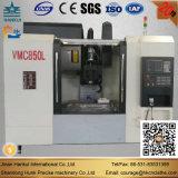 Высокое качество с ЧПУ высокой точности вертикального центра машины Vmc 850L