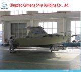 28 FT-praktisches empfindliches Fischerboot-und Frachtschiff