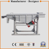 Classification et de la séparation de la machine pour le sable de la grille vibrante linéaire