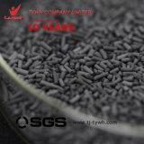 Carbono ativado granulado à base de carvão