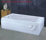 Rettangolo Shape Freestanding Bathtub (404B)