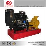 De Verkoop van de fabriek! ! ! 6 de Pomp van het Water van de Dieselmotor van de duim voor LandbouwIrrigatie
