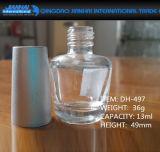 Eleganter Entwurfs-leere Glasnagellack-Flaschen von der Fabrik