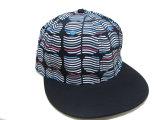 Proyecto de Ley plana personalizada con bordados gorra de béisbol
