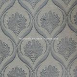 Новейшие типичные пряжи Вся обшивочная ткань постельное белье при касании шторки