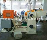 Máquina de desenrollado y alimentación automática de la línea de prensa